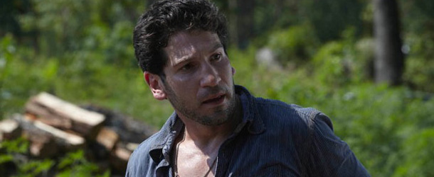 The Walking Dead: la star Jon Bernthal: 'Mi manca interpretare Shane'