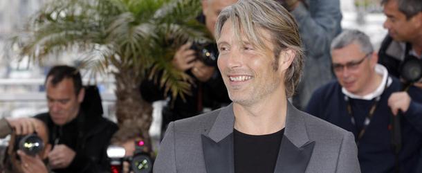 Mads Mikkelsen sarà Hannibal Lecter nella serie della NBC