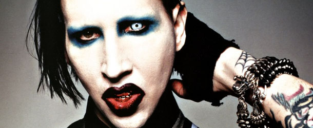 Californication: Marilyn Manson si unisce al cast