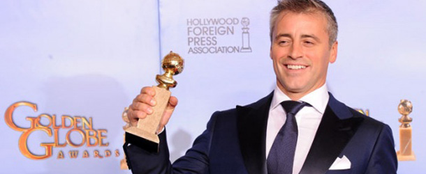 Matt LeBlanc: 'La reunion di Friends deluderebbe i fan'