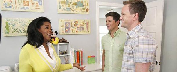 Neil Patrick Harris e David Burtka aprono le porte della loro casa a Oprah Winfrey