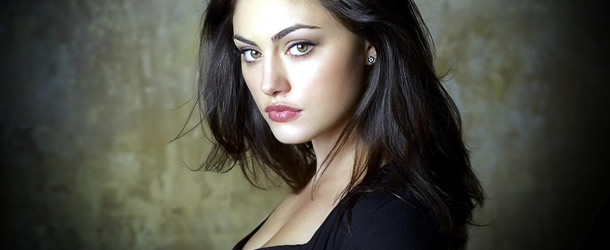 The Vampire Diaries: Phoebe Tonkin di The Secret Circle nel cast della quarta stagione