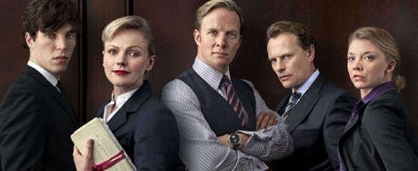 Silk: la serie tv di BBC One avrà presto un remake sulla ABC