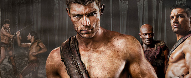 Spartacus: War of the Damned, teaser trailer e scoop dal Comic-Con 2012