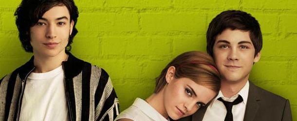 Nina Dobrev, Emma Watson e Mae Whitman nel trailer di The Perks of Being a Wallflower
