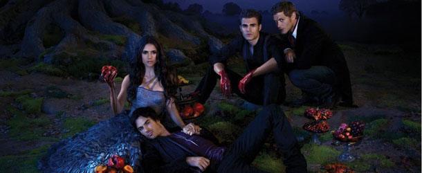 The Vampire Diaries: 6 anticipazioni sulla quarta stagione da Julie Plec