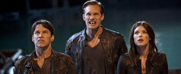 True Blood: Rutger Hauer si unisce al cast della sesta stagione