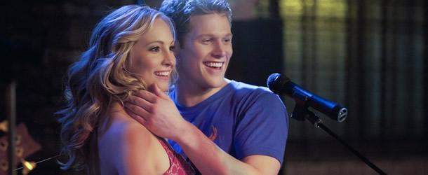 The Vampire Diaries: Candice Accola e Zach Roerig si sono lasciati