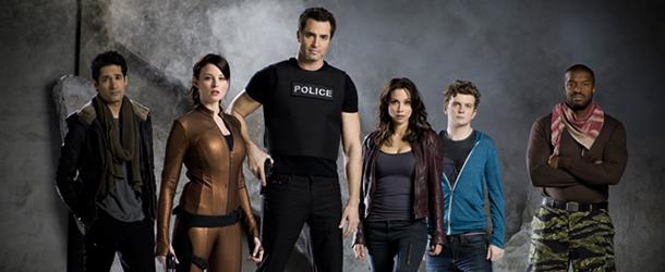 Continuum: La serie rivelazione canadese da questa sera debutta su Sky