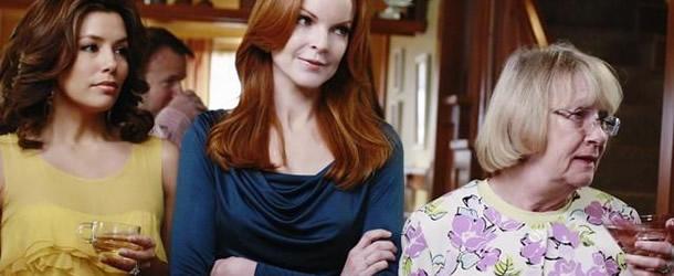 Desperate Housewives: addio a Kathryn Joosten