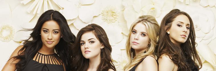 Pretty Little Liars: Andrea Parker ci sarà nel cast della settimana stagione