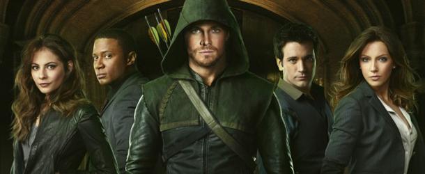 Comic-Con 2012: il panel di Arrow