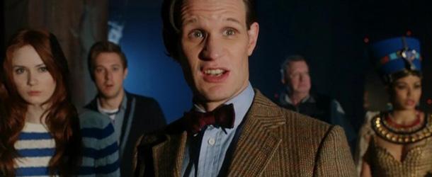 Doctor Who: tutte le anticipazioni sulla settima stagione dal Comic-Con 2012