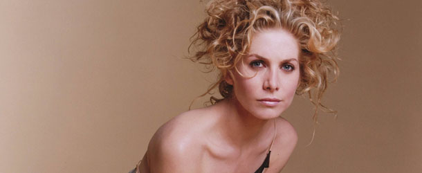 Once Upon A Time: Elizabeth Mitchell parla della Snow Queen