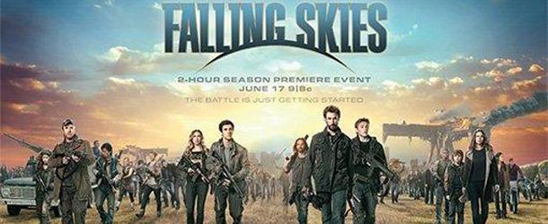 Falling Skies: tutte le domande in attesa di risposta nella stagione 3