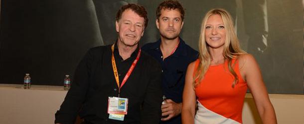 Fringe: Leonard Nimoy si sfoga su twitter per la mancata nomination dello show agli Emmy Awards 2012