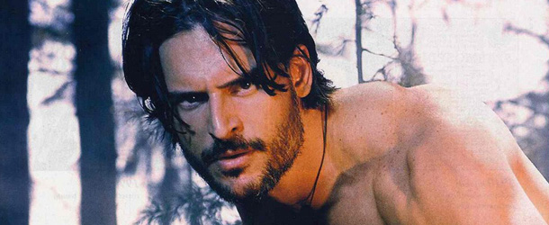 True Blood: Joe Manganiello parla di cosa ha dovuto fare nel tour promozionale per Magic Mike