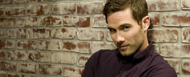 Luke MacFarlane di Brothers and Sisters torna in tv nel medical drama The Night Shift