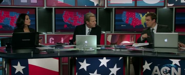 The Newsroom &#8211; 1.03  The 112th Congress