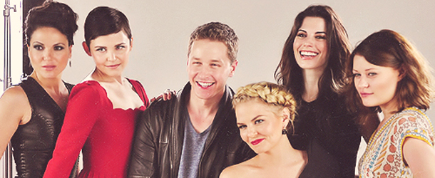Once Upon a Time, novità e curiosità dal Comic-Con 2012