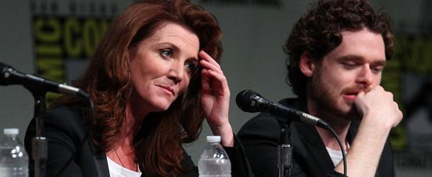Comic-Con 2012: il panel di Game of Thrones