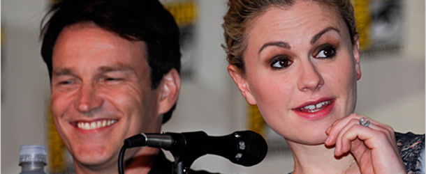 Comic-Con 2012: il panel di True Blood