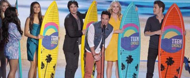 Teen Choice Awards: i vincitori