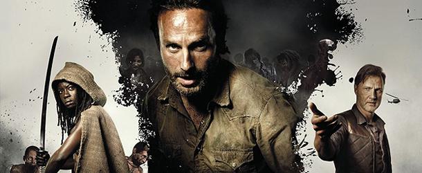Comic-Con 2012: il panel di The Walking Dead, trailer e anticipazioni
