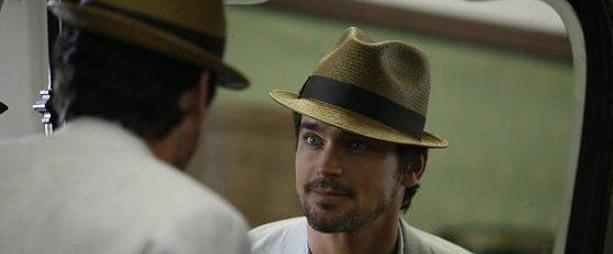 White Collar – 4.01 Wanted