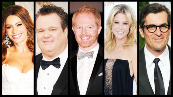 Modern Family: il cast fa causa alla 20th Century Fox