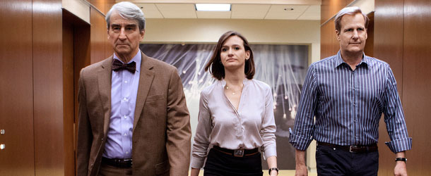 The Newsroom – 1.05 Amen