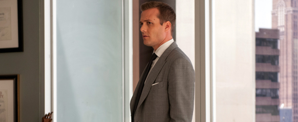 Suits – 2.05 Break Point