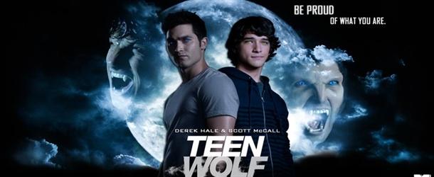Teen Wolf: il primo promo della terza stagione
