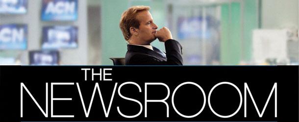 The Newsroom: rilasciato un nuovo trailer