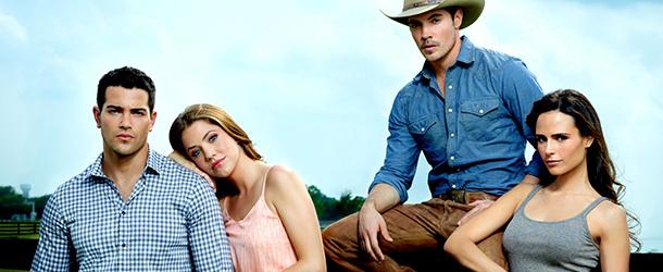 Dallas: Sam Anderson di Lost guest star nel finale di stagione