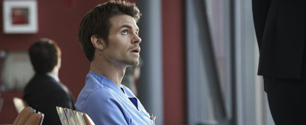 The Vampire Diaries: Daniel Gillies spera di tornare nella quarta stagione
