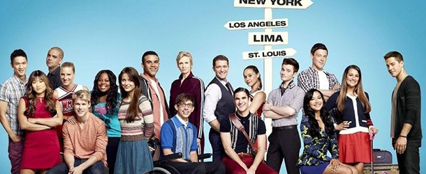 Glee: la performance di Oops I Did It Again e nuovo sneak-peek