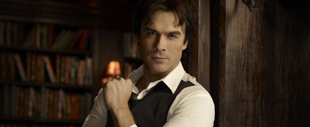 Ian Somerhalder: il trailer completo di Time Framed
