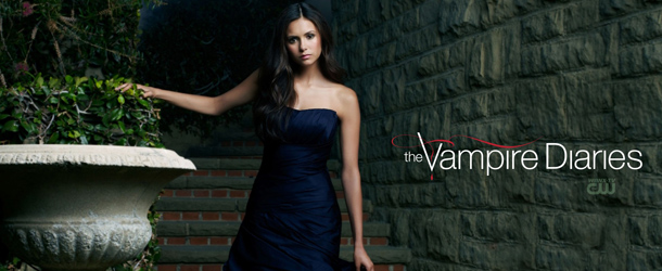 The Vampire Diaries: nuovo triangolo all'orizzonte tra Nina Dobrev, Ian Somerhalder e Derek Hough