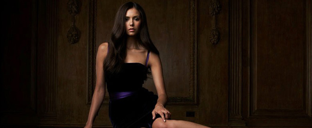 The Vampire Diaries: Nina Dobrev parla degli abusi sulle donne