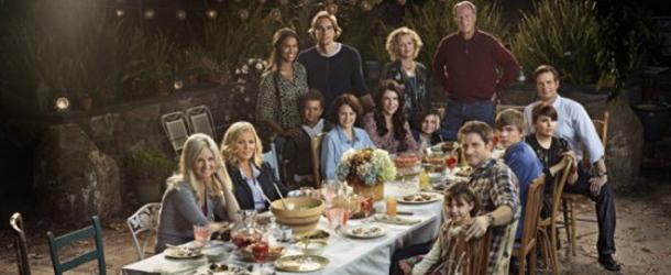 Parenthood: Monica Potter in una nuova comedy NBC prodotta da Ellen DeGeneres