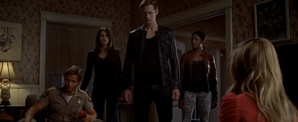 True Blood – 5.12 Save yourself (season finale)