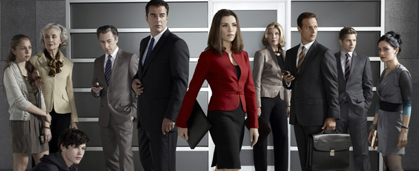 The Good Wife: Miriam Shor, Brian Dennehy e Christina Ricci guest star, ritorna anche Denis O'Hare