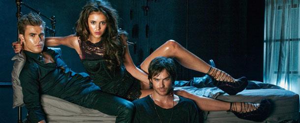 The Vampire Diaries: la top 5 dei momenti più romantici