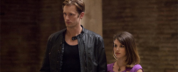True Blood – 5.09  Everybody Wants To Rule The World