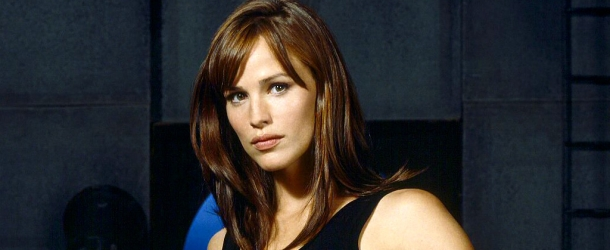 Alias: Jennifer Garner nominata 'Mother of the Year'