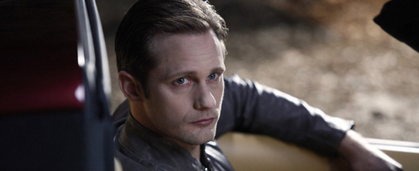 50 sfumature di grigio: Alexander Skarsgard dichiara che non avrebbe problemi a interpretare Christian Grey