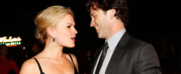 True Blood: Anna Paquin e Stephen Moyer sono diventati genitori!