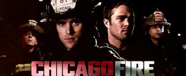 Chicago Fire: in arrivo nella quarta stagione Steven R. McQueen da The Vampire Diaries
