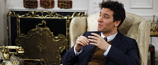 "Josh Radnor di How I Met Your Mother dirigerà il film di fantascienza ""The Leaves"""